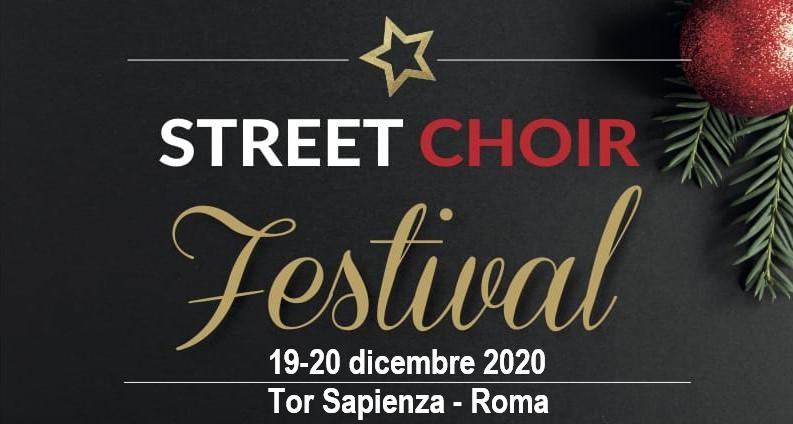 STREET CHOIR FESTIVAL: TS Idee incontra la comunità imprenditoriale di Tor Sapienza. giovedì 8 ottobre la presentazione della seconda edizione dello Street Choir Festival.