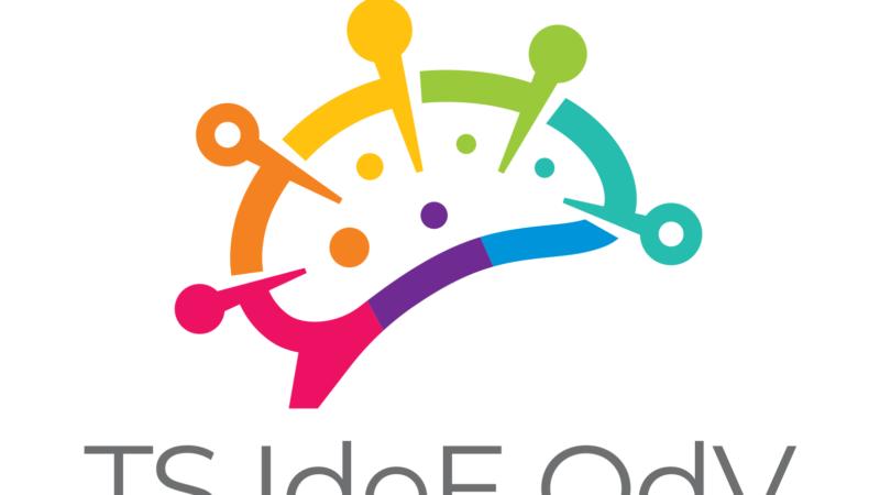 L'organizzazione di volontariato Ts IdeE inizia la sua avventura