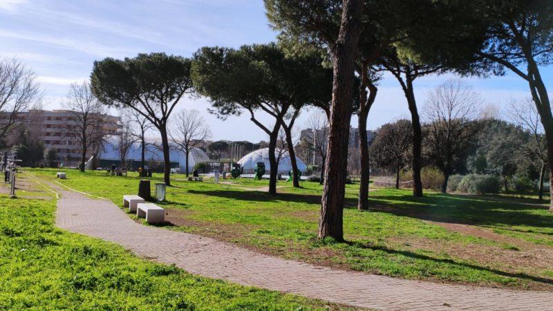 PARCO TOR SAPIENZA: TS Idee da il via al primo PUC per il verde a Roma.