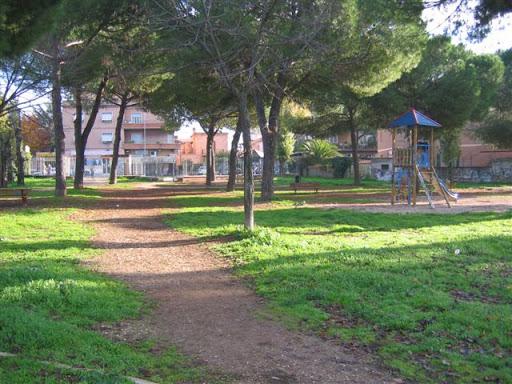 AREE VERDI: TS Idee adotta Parco Tor Sapienza