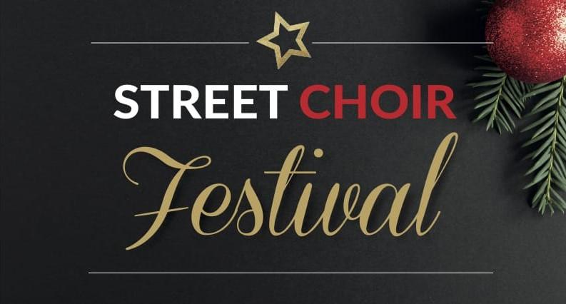 STREET CHOIR FESTIVAL: la Forza del Canto non basta, annullata la seconda edizione.
